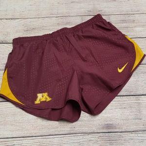 {Nike} Minnesota State Dri Fit Shorts